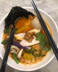 Supuspicy Ramen