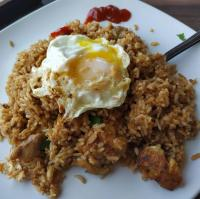 Nasi Goreng Tom Yum
