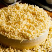 Triple Fromage Cheesecake
