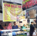 Apam Balik Power Stall