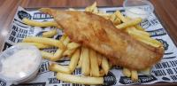 Original Fish and Chips