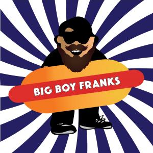 Big Boy Franks				</div> 			 	 		                   		</div>    		 		 		<div class=