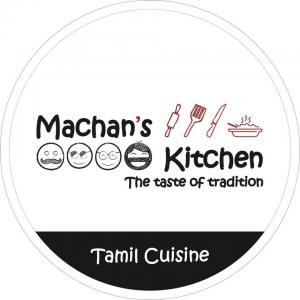 Machan's Kitchen