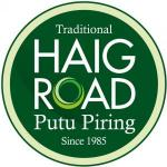 Traditional Haig Road Putu Piring
